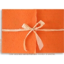 Wedding Invitation with ribbon